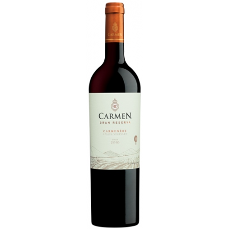 Carmen Ere Gran Reserva   750ml
