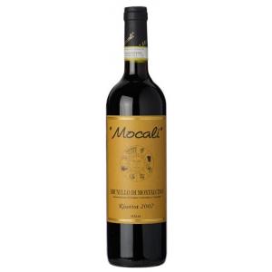 Image of Mocali Brunello Di Montalcino Riserva 2007 750ml