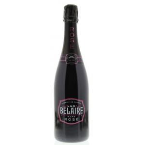 Luc Belaire Rare Rose Sparkling Wine   375ml