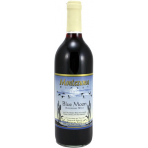 Montezuma Blueberry Blue Moon   750ml