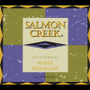 Salmon Creek White Zinfandel   750ml