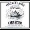 Hazlitt Cabin Fever  NV 750ml