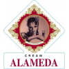 Bodegas Hidalgo Cream Alameda   500ml