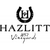 Hazlitt Chardonnay   750ml