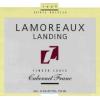 Lamoreaux Landing Cabernet Franc   750ml