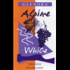 Glenora Alpine White  NV 750ml