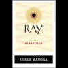 Colle Manora Ray  2008 750ml