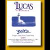Lucas Blues  NV 750ml