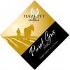 Hazlitt Pinot Gris   750ml