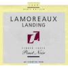 Lamoreaux Landing Pinot Noir  2009 750ml