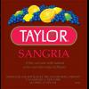Taylor Vinyards Sangria   1.5Ltr