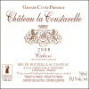 Chateau Coustarelle Cahors Grand Cuvee Prestige  2010 750ml