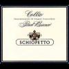 Schiopetto Collio Pinot Bianco  2011 750ml