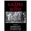 Grapes Of Roth Merlot  2008 750ml