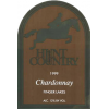 Hunt Country Chardonnay   750ml