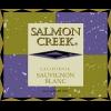 Salmon Creek Sauvignon Blanc   1.5Ltr