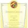 Domaine Cauhape Jurancon Moelleux Symphonie De Novembre  2011 375ml