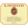 Il Feuduccio Montepulciano D'abruzzo Fonte Venna  2011 750ml