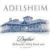 Adelsheim Pinot Noir  2012 375ml