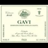 Stefano Massone Gavi Masera  2013 750ml