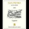 San Pietro Lagrein Alto Adige Doc  2013 750ml