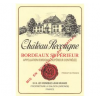 Chateau Recougne Bordeaux Superieur Blanc  2013 750ml