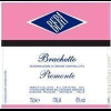 Bera Brachetto  2013 375ml