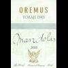 Oremus Mandolas Tokaji Dry  2011 750ml