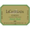 La Castellada Ribolla Gialla  2006 750ml