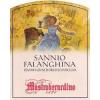 Mastroberardino Falanghina Del Sannio  2013 750ml