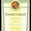 Domaine Cauhape Jurancon Moelleux Noblesses Du Temps  2011 375ml