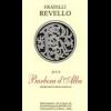 Revello Barbera D'alba  2013 750ml