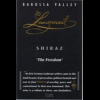 Langmeil Shiraz The Freedom  2009 750ml