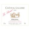 Chateau Laulerie Bergerac Rouge  2013 750ml