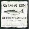 Dr. Konstantin Frank Salmon Run Gewurztraminer  2013 750ml