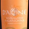 Terre D'aione Falanghina Beneventano  2012 750ml