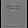 Francesc Sanchez Bas Montsalvat Priorat  2007 750ml