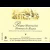 Paul Chapelle Puligny-Montrachet Hameau De Blagny 1er Cru  2010 750ml