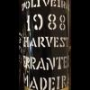 D'oliveira Terrantez [Harvest]  1988 750ml