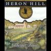 Heron Hill Cabernet Franc  2011 750ml