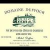 Domaine Duffour Cotes De Gascogne Blanc  2014 750ml
