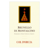 Col D'orcia (Cinzano) Brunello Di Montalcino  2008 375ml