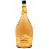 Manischewitz Cream Peach   1.5Ltr