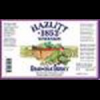 Hazlitt Bramble Berry  NV 750ml