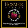 Hosmer Raspberry Royale   375ml