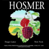 Hosmer Rasberry Rhapsody  NV 750ml