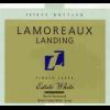 Lamoreaux Landing Estate White   750ml