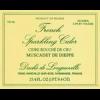 Duche Longueville French Sparkling Cider Muscadet Off-Dry  NV 750ml