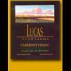 Lucas Cabernet Franc Reserve   750ml