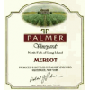 Palmer Merlot   750ml